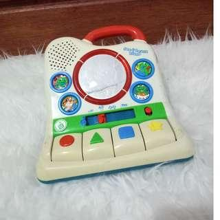 Leapfrog See and Learn Piano