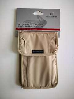RFID Security pouch