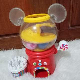 Tomy Disney Play and Learn Ball Tower