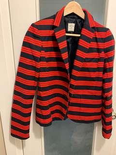 Gap Academy Blazer Size 2