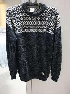 Sweater Rajut brand Kevas.Co size XL