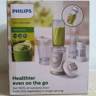 BN Philips HR2874 Mini Blender