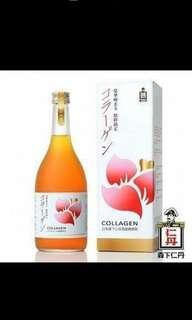 🚚 日本仁丹膠原蛋白飲