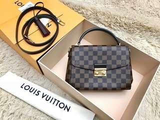 💥HOT SALE💥Louis Vuitton Croisette Bag