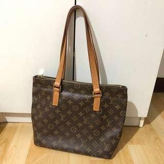 Louis Vuitton LV M51148 小天心包 側肩包