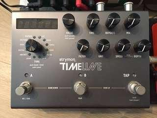 🚚 Strymon Timeline (rest of board for sale also)