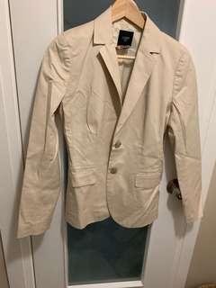J Crew Classic Blazer Size 2