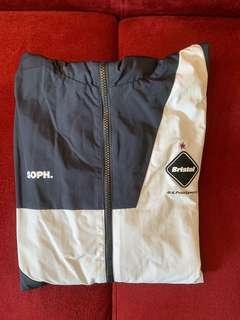 Soph Bristol Fcrb Jacket