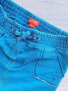 Esprit Denim jeans Skirt