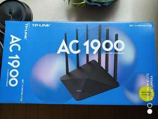 router 路由器