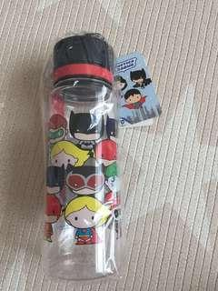 Justice League BPA Free bottle
