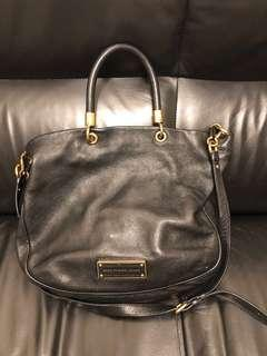 Marc by Marc Jacob leather bag