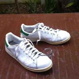 bd745e0b6 Adidas Stan Smith sneakers. Size Male UK 10 US 10 1 2 Jap 285
