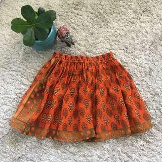 Tree of life - Paisley Skirt