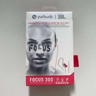 JBL Focus 300 Women Sport Earphones