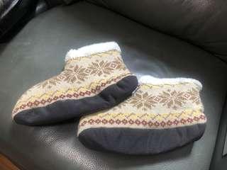 室內毛毛鞋