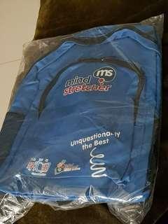 BN school bag