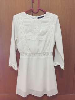 Bohemian dress #apr10