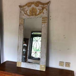 MIROTA Kaca Cermin