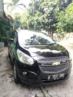 Mobil Chevrolet Spin 1,2 LT