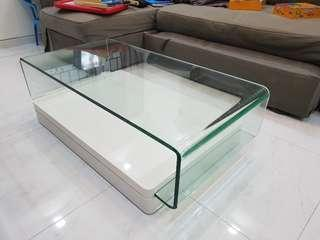 🚚 Logan Coffee Table from Novena Furniture