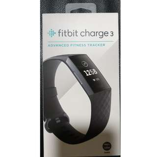fitbit charge 3 special edition | Watches | Carousell Singapore