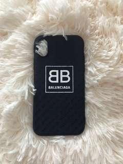 Balenciaga IPHONE X (SALE‼️)