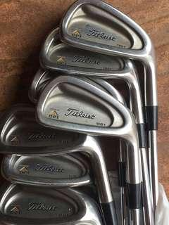 Titleist Golf club