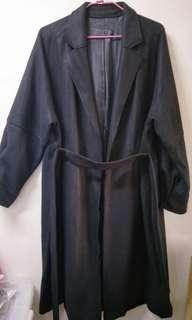 🚚 長厚大衣