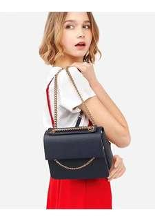 Charles and Keith 2 Way Bag