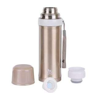 GIG stainless steel vacuum bottle
