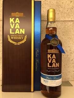 Kavalan Solist PX Sherry Single Cask 57.1%abv