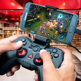 🚚 Wired Gaming Pad