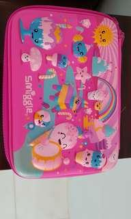 🚚 Brand new with tag authentic smiggle Pencil Case