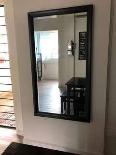 🚚 Moving out sale!!! Bali mirror