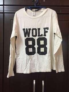 Wolf 88