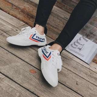 🚚 BNIB Feiyue Shoes