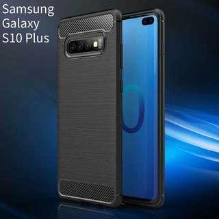 三星Samsung Galaxy S10 Plus 手機軟殼套 case
