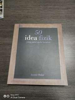 50 idea Fizik
