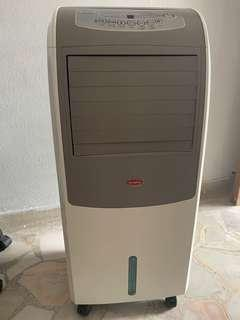 🚚 AirCooler Eco518Q Air Cooler
