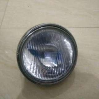 80% NEW CB400 Headlight - Honda Original