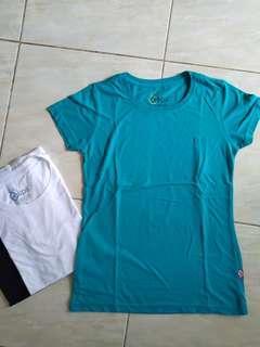 T-shirt 'elips' 3 pcs