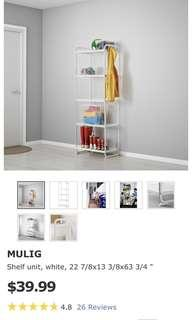 🚚 Ikea Mulig Shelf