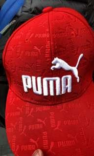 帽子 Puma