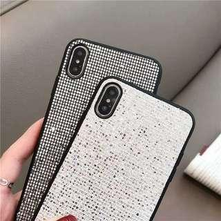 Iphone Bling Cover - XSMAX / 7PLUS