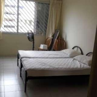 Blk 109 Simei Street 1 Common Room For Rent Minutes To Simei MRT Station