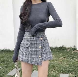 Cute mini skort