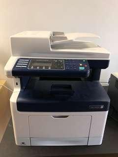 Fuji Xerox DocuPrint M355df