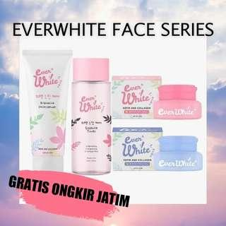 [GRATIS ONGKIR JATIM] Everwhite Face series