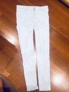 Super comfy light blue jeans